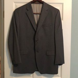 Michael Kors Suit Jacket Size 43R